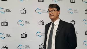 Cloudera Government Forum - Duncan McIntyre - Department of Prime Minister  and Cabinet - YouTube