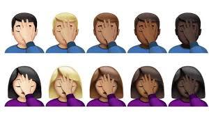 Confira os novos emojis da próxima versão do iOS | AcontecendoAqui