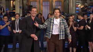 """Perri Konecky on Twitter: """"This duo is almost too much to handle @nbcsnl  ❤️… """""""