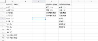 where clause in google sheets query