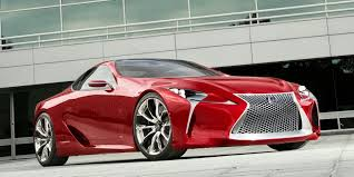 Image result for lexus lc 500
