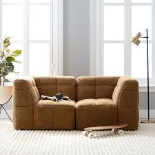 teen sofa pottery barn teen