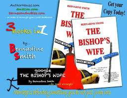 The Bishop's Wife by Bernadine Smith - Home | Facebook
