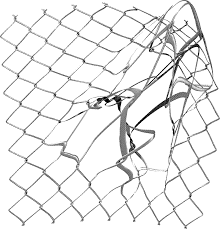 Wallpaper Design For The Bathroom Chain Link Fencing Clipart Full Size Clipart 2143433 Pinclipart