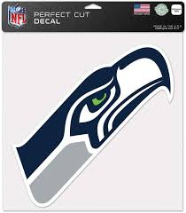 Seattle Seahawks Cornhole Decal Set Free Circles And 4 Free Car Window Decals