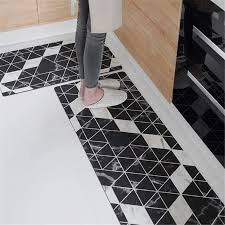 surface natural backed kitchen rugs