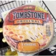 tombstone original 5 cheese pizza