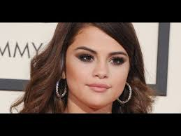 selena gomez makeup tutoria l smokey