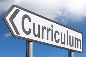 Curriculum - Highway Sign image