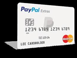visa gift card with paypal