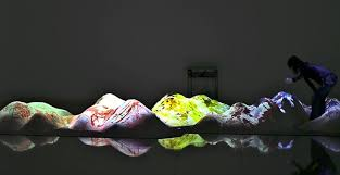 """Artificial Nature"""" by Haru Ji and Graham Wakefield   Archipelago, Laundry  clothes, Wakefield"""