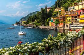 Luxury Villas In Lake Como
