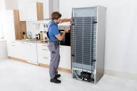 How To Choose The Best Refrigerator Repair Services? - Appliance ...