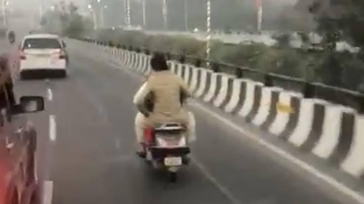 Image result for priyanka gandhi helmet