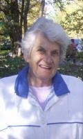 Obituary of Thelma Evans | Logan Funeral Home and Chapel provides c...