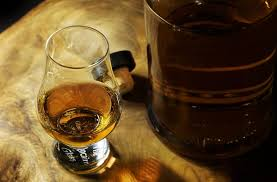 what is the sugar content of whiskey