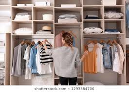 Closet Images, Stock Photos & Vectors | Shutterstock