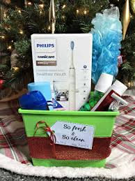 so fresh and so clean diy gift basket