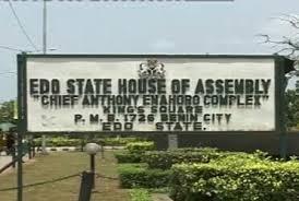 Edo Assembly Crisis: APC Suspends Ovia North East Representative