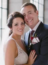 Rachel Scheer, Aaron Hoffman   Weddings   norfolkdailynews.com
