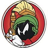 Amazon Com Fan Emblems Looney Tunes Sylvester The Cat Car Sticker Domed Multicolor Chrome Finish Automotive Emblem Decal Easily Applies To Cars Trucks Motorcycles Laptops Cellphones Windows Etc Automotive