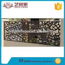 High Quality Decorative Laser Cut Metal Fencing Modern Steel Gates Design Buy Laser Cut Metal Fencing Modern Steel Gates Design Laser Cut Main Gate Design Product On Alibaba Com
