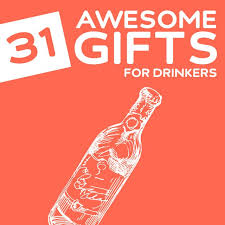 awesome gifts for drinkers drunks