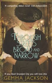 Through Streets Broad and Narrow (Ivy Rose Series Book 1) - Kindle ...