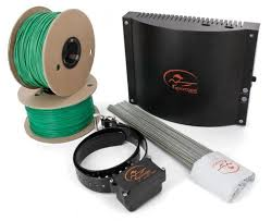 Electric Dog Fences And Dog Containment Systems