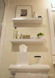 58 bathroom shelves home depot