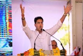 If Rajasthan Border Not Been Sealed Sachin Pilot Would Have Shown ...
