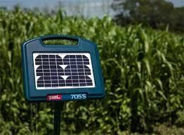 Pel Solar Fencing Stradbally Farm Services Ltd