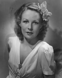 Wendy Barrie (1912-1978) | Classic actresses, Actresses, Beauty