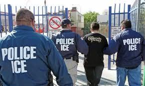 EEUU: Arrestan 498 inmigrantes ilegales en 11 ciudades santuario | Crónica  Viva