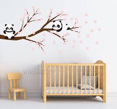 Small Tree Branch Wall Decal For Bedroom Black Art Nursery Australia Vinyl Childrens Room Vamosrayos