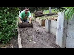 how to build a diy retaining wall you