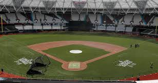 Yankees Red Sox London Series Field Isn T Perfect But It Ll Have To Do The Washington Post