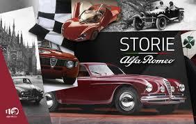 Storie Alfa Romeo La Nueva Serie Web De Alfa Romeo Valenciacars