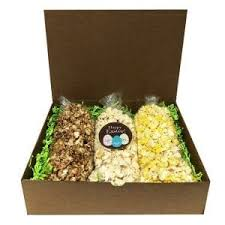gourmet popcorn gifts