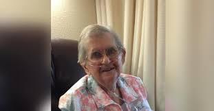 Imogene Smith Obituary - Visitation & Funeral Information