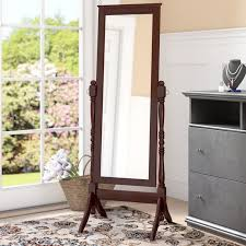 darby home co alcron cheval mirror
