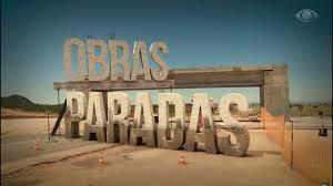 Quase 5 mil obras públicas estão paradas no Brasil - YouTube