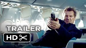 Non-Stop Official Trailer #1 (2014) - Liam Neeson Thriller HD ...