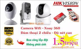 Lắp Camera Gia Đình Giá Rẻ camera giám sát