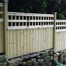 Fencing Panels Gates And Posts Available At Boys Boden