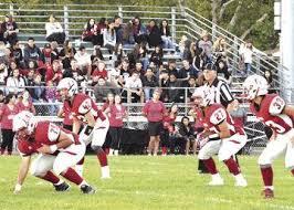 Greyhound Footballers Pound Emery Spartans 57 0 Sports Sonomawest Com
