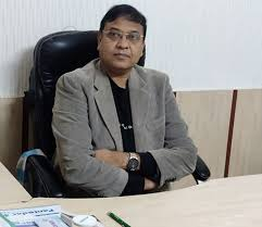 Chairman - Dr. Praveen Jain - PREKSHA HOSPITAL & CHETNA IVF RESEARCH CENTRE