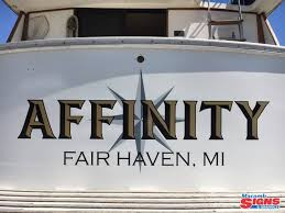 Pin On Boat Lettering Graphics