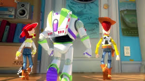 toy story 3 full game walkthrough