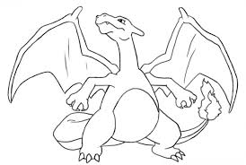 Free Pokemon Charmander Coloring Pages Download Free Clip Art